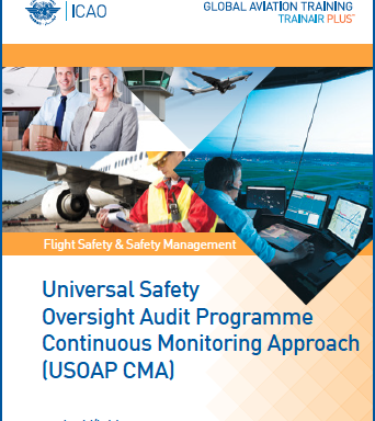 Universal Safety Oversight Audit Programme Continuous Monitoring Approach (USOAP CMA)