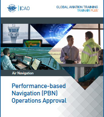 Performance-Based Navigation (PBN) Operations Approval